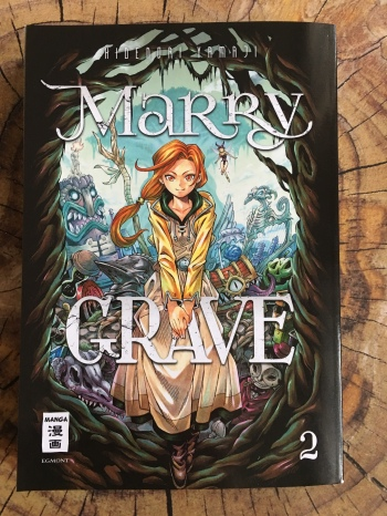 Marry Grave Band 2